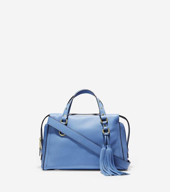 Handbags Cassidy Satchel