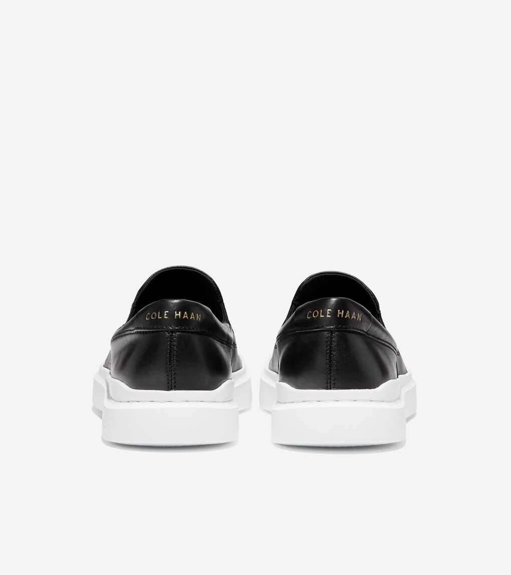 MENS GrandPrø Rally Slip-On Sneaker