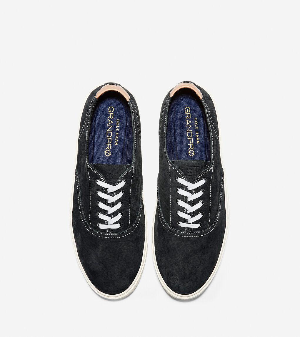 Mens GrandPrø Deck Sneaker