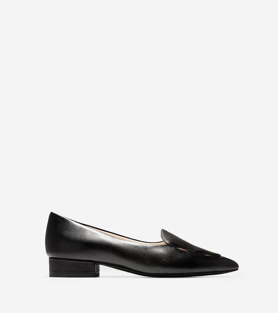 Ballet Flats > Leah Skimmer Flat