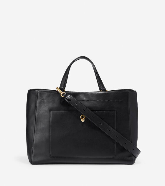 Handbags Zoe Work Tote