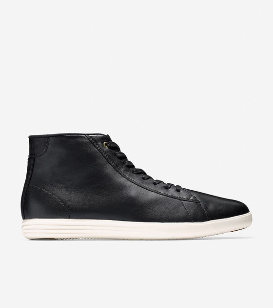 Shoes > Men's Grand Crosscourt High Top Sneaker