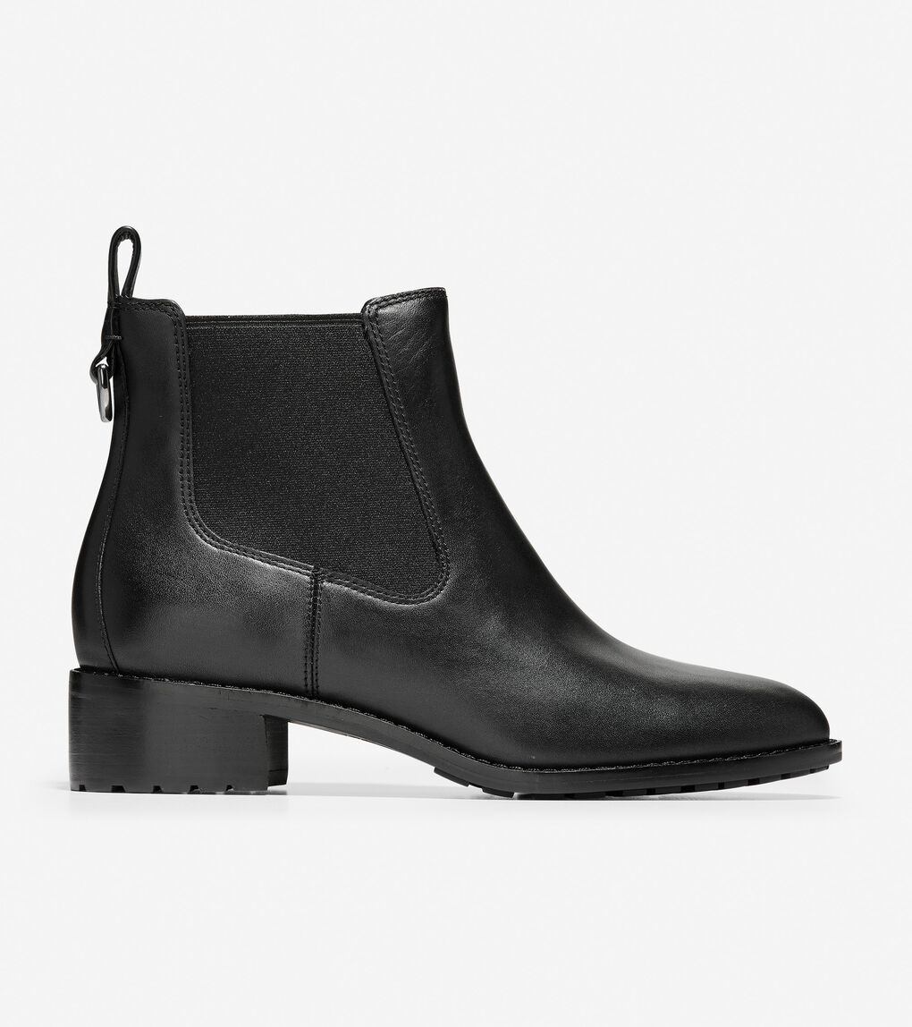 Womens Newburg Bootie (40mm)