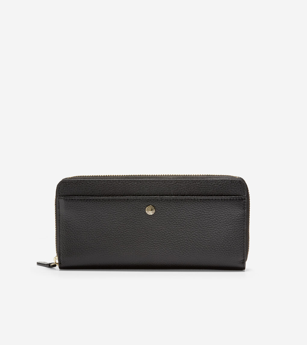 WOMENS GRANDSERIES Continental Wallet