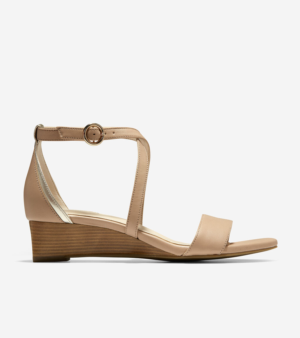 WOMENS Hollie Wedge Sandal