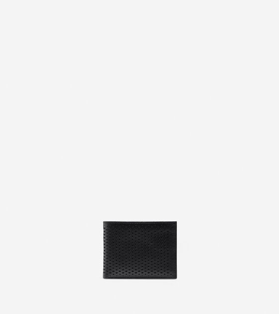 Accessories & Outerwear > Washington Grand Bifold Wallet With Removable Passcase