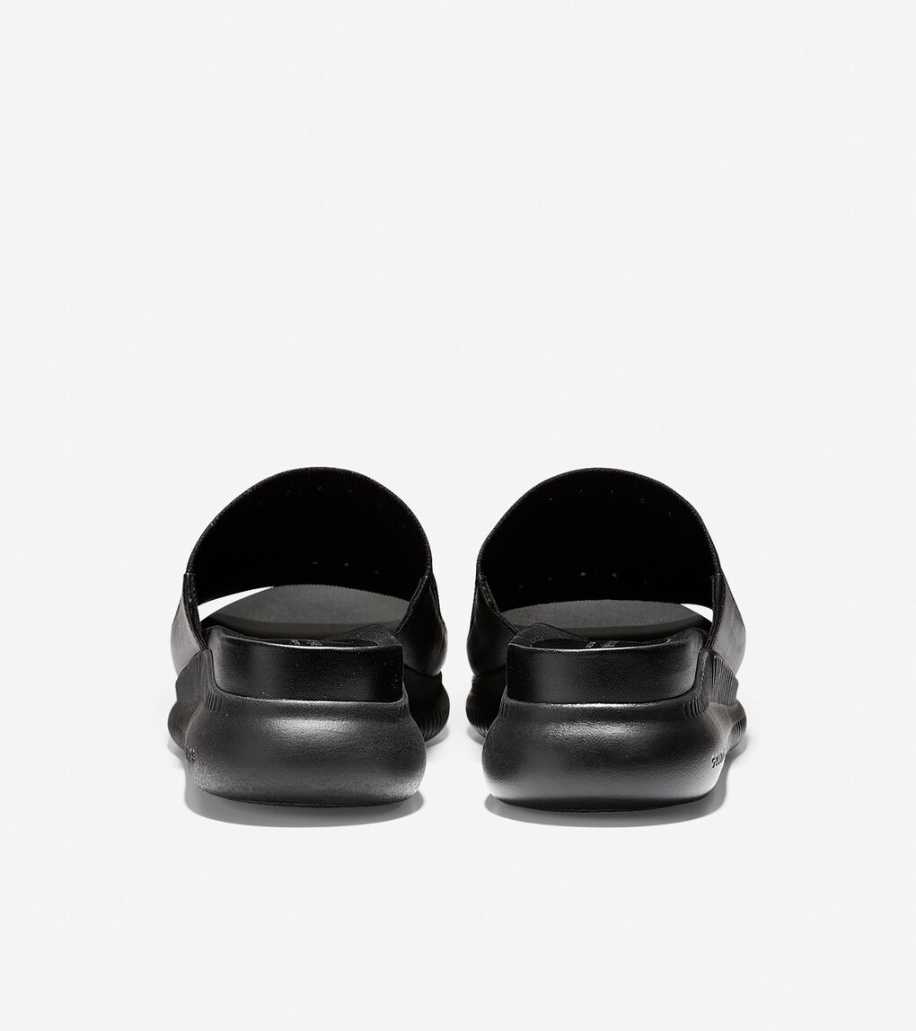 Womens 2.ZERØGRAND Slide Sandal (30mm)