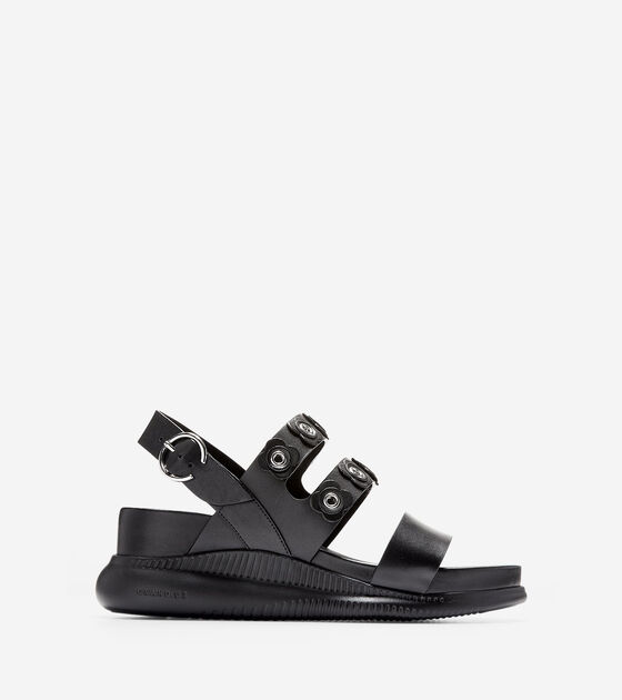 Shoes > Women's 2.ZERØGRAND Flower Sandal (30mm)