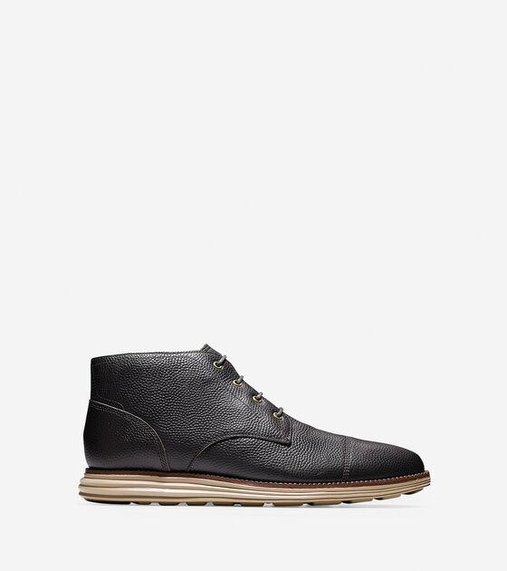 Boots > Men's ØriginalGrand Chukka