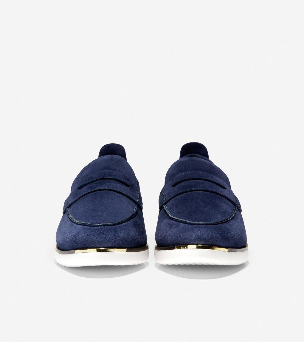 WOMENS Grand Ambition Troy Slip-On Sneaker