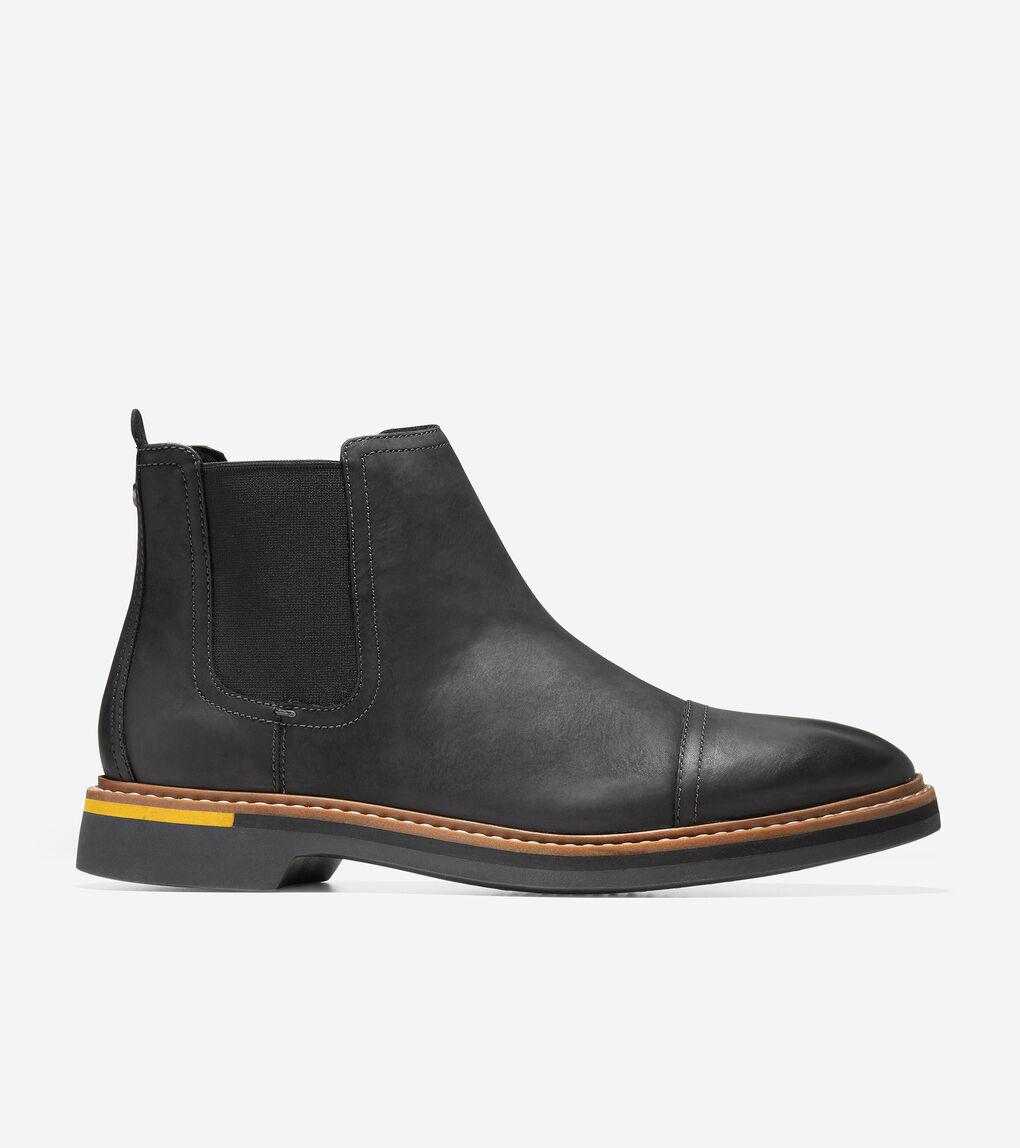 MENS York Chelsea Boot