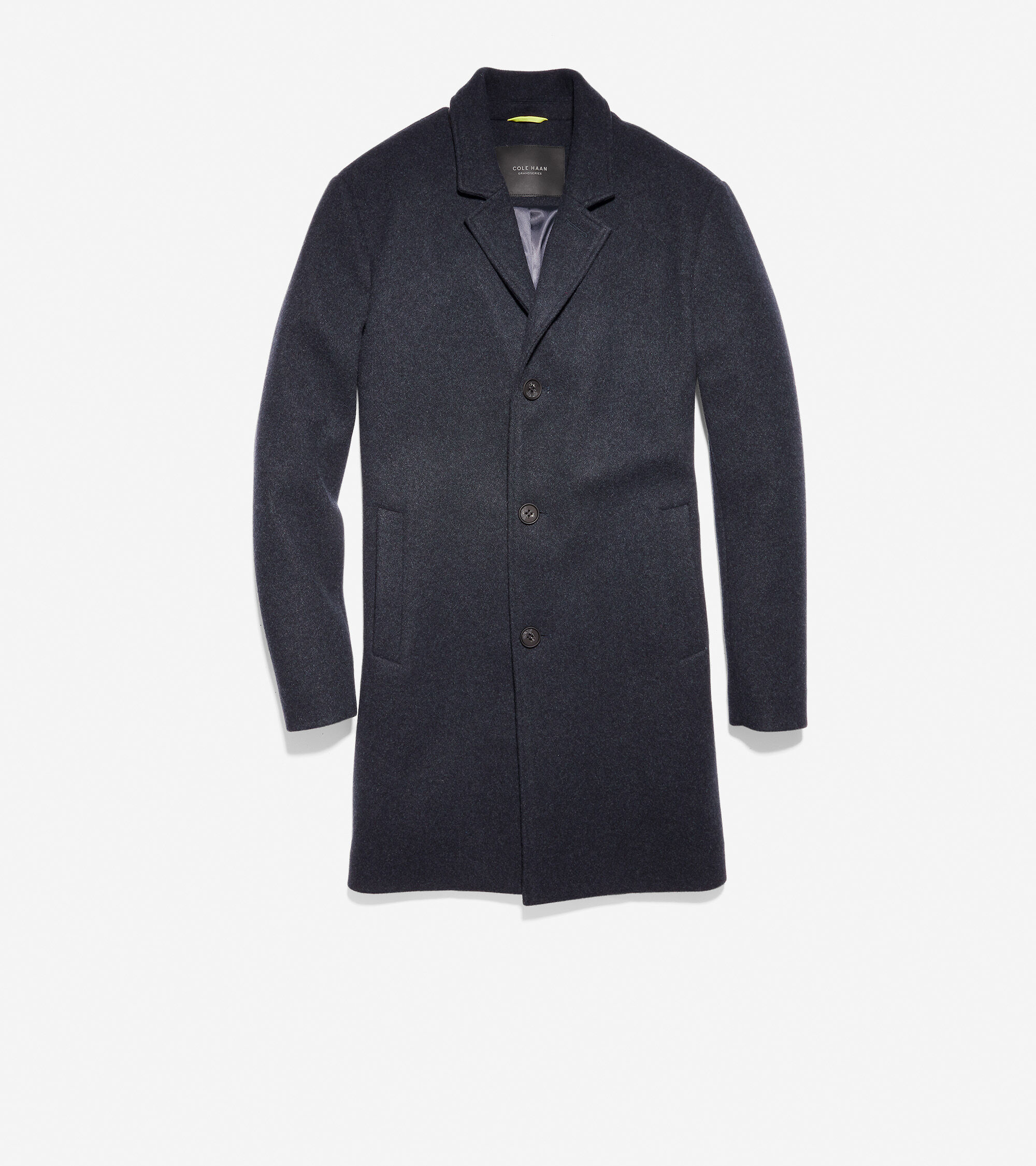 9b8d29d6768f Men s Grand.OS Stretch Wool Jacket in Navy