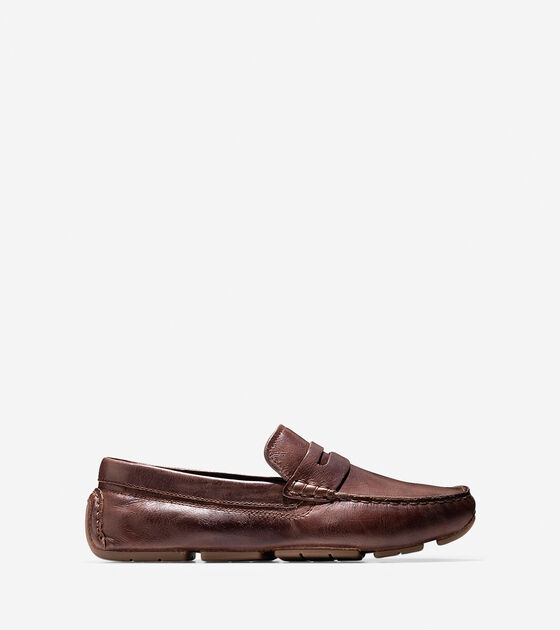 Loafers & Drivers > Kelson Penny Driving Shoe