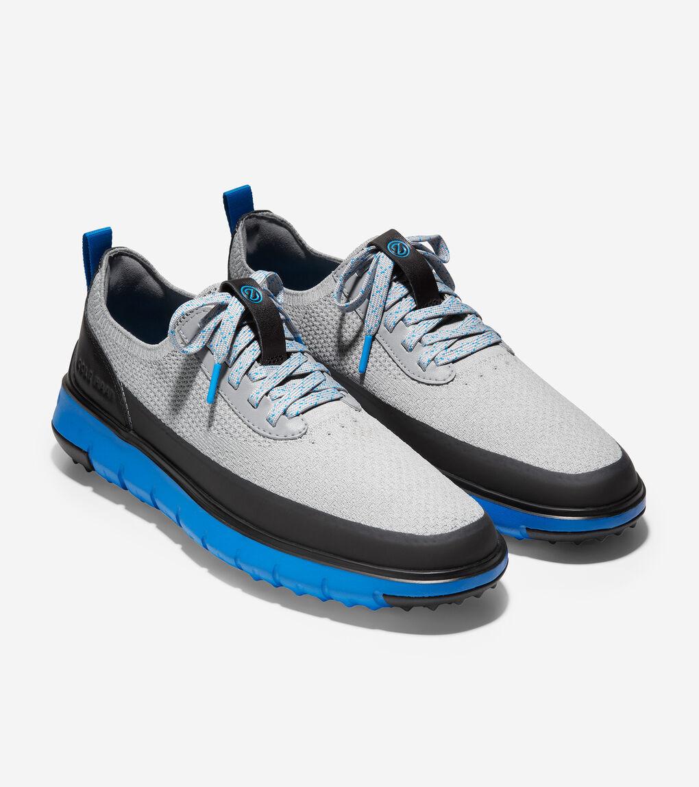 MENS Generation ZERØGRAND Golf Sneaker