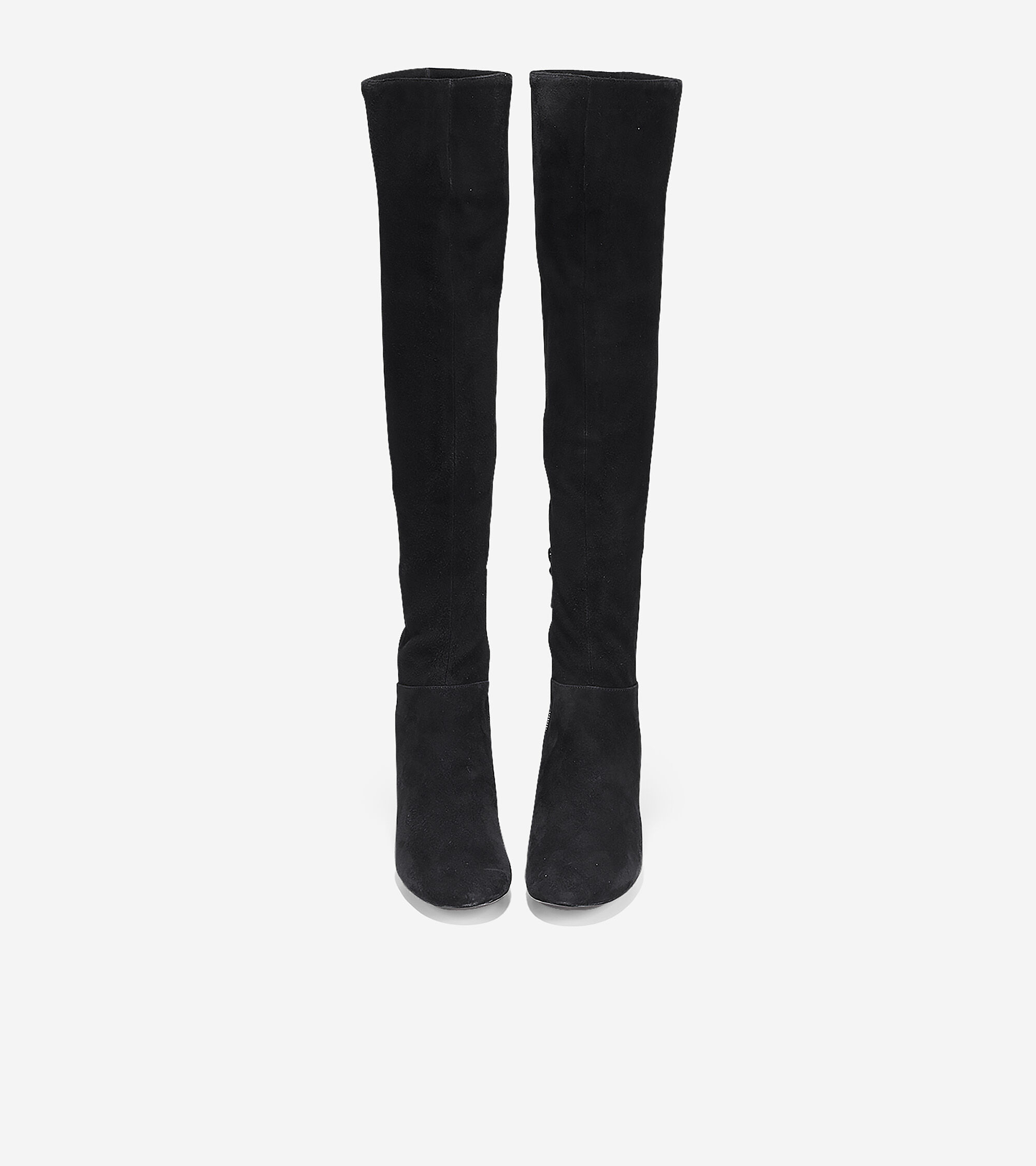c00db5e59c2 Women s Elnora Over The Knee Boots 60mm in Black