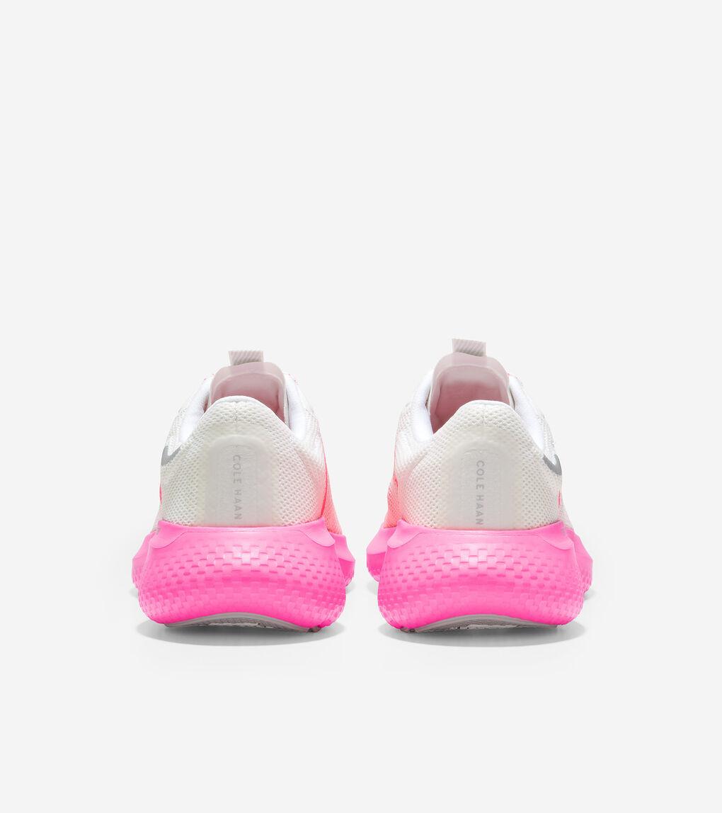 WOMENS ZERØGRAND Outpace 2 Running Shoe