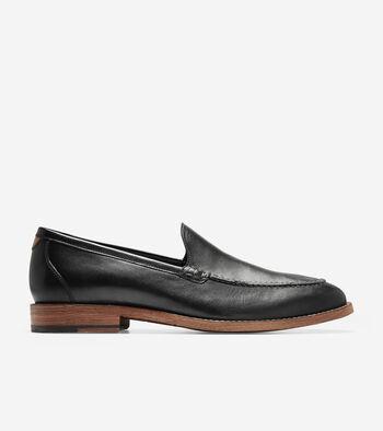 Feathercraft Grand Venetian Loafer
