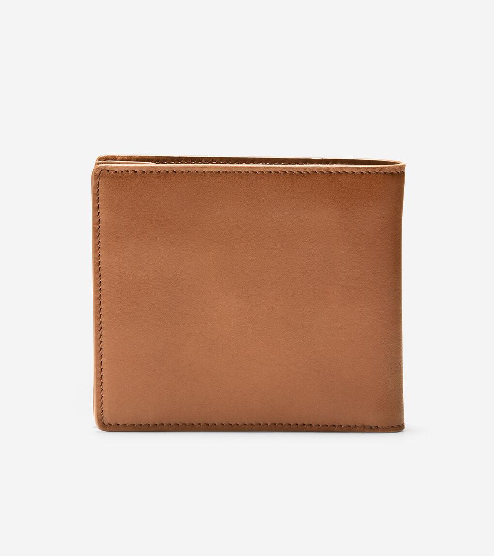 MENS Global Billfold Wallet