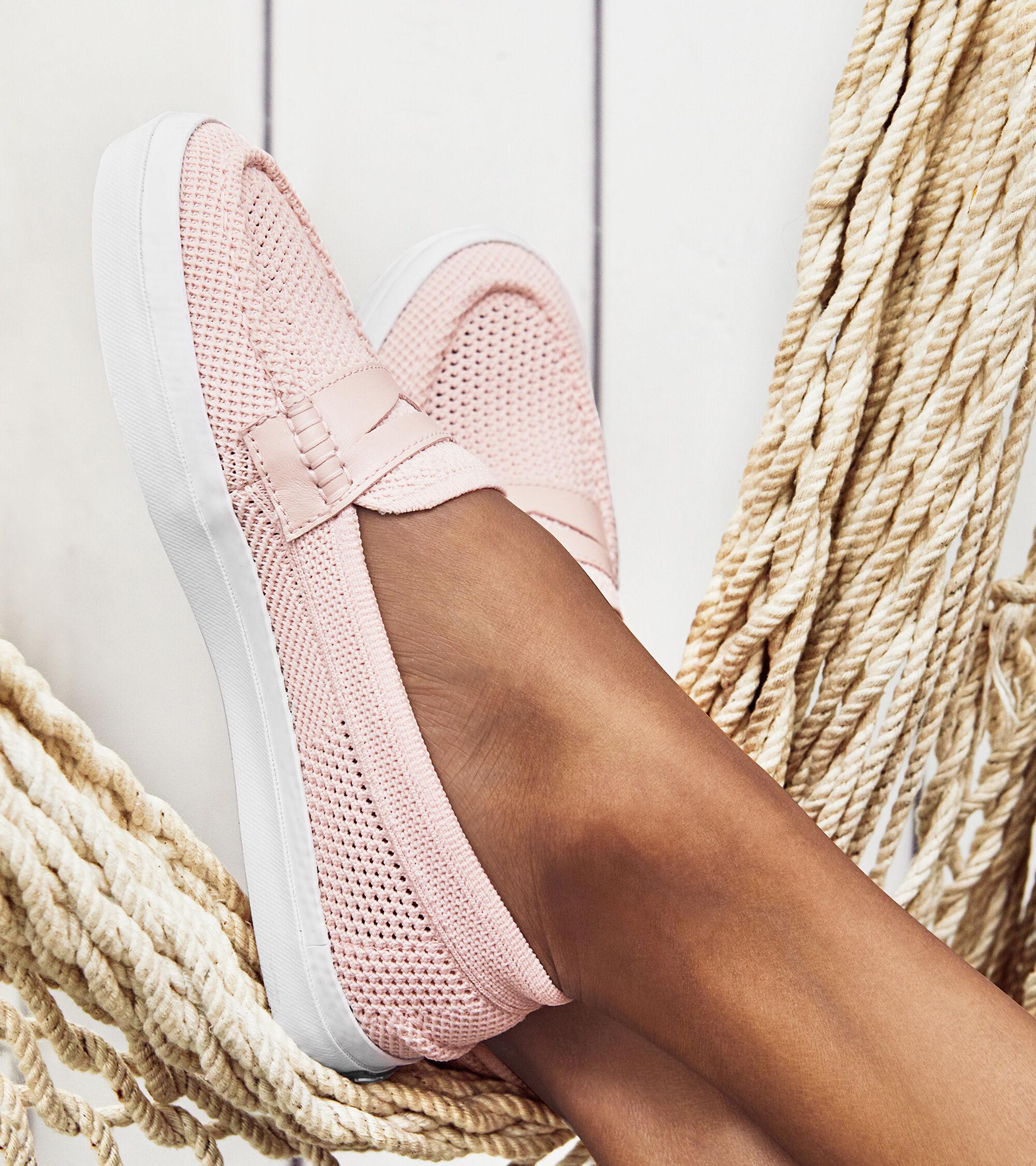 b7f1ac0c2c3 Women s Pinch Weekender LX Stitchlite Loafers in Pink