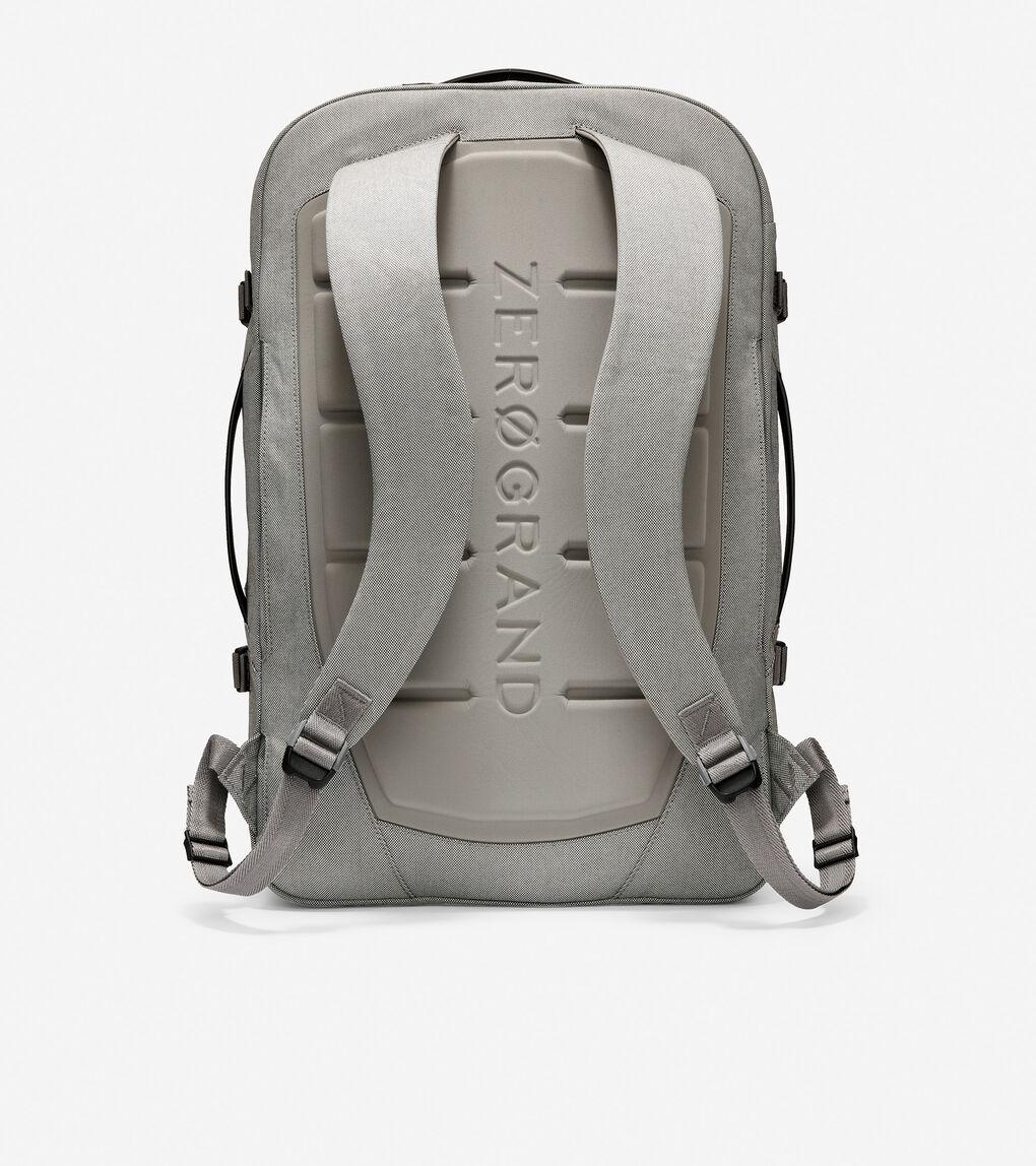 Mens ZERØGRAND 48 HR Backpack