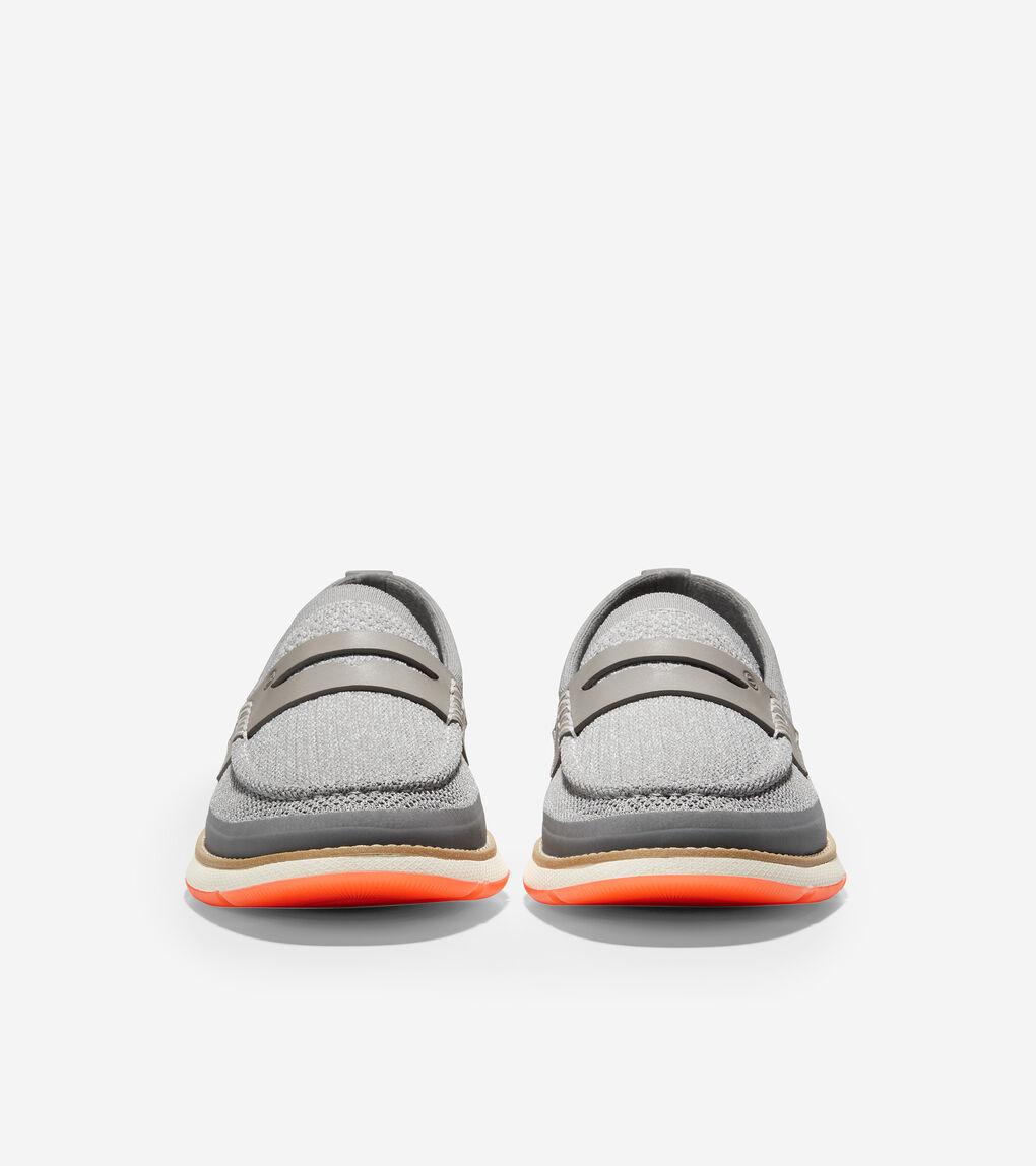 MENS 4.ZERØGRAND Loafer