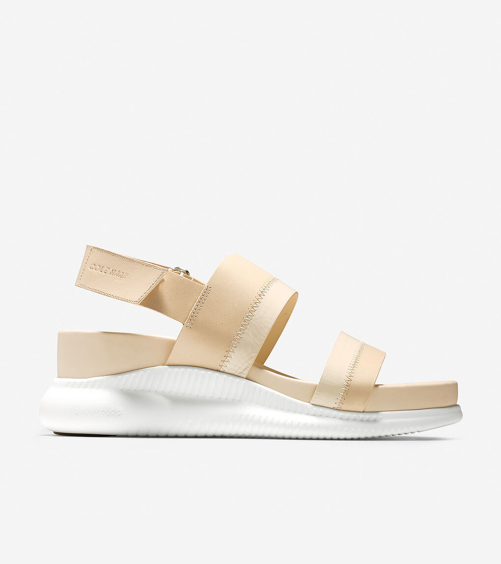 2 Zerogrand Slide Sandal 30mm