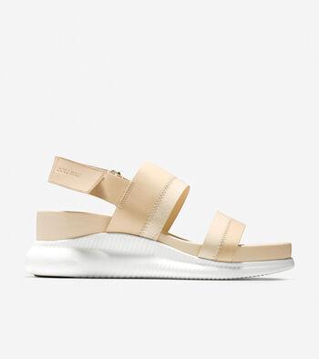 Women's 2.ZERØGRAND Slide Sandal (30mm)