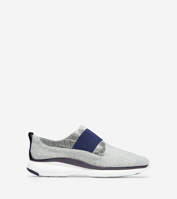 Women's 3.ZERØGRAND Oxford