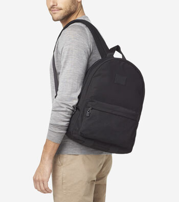 Sawyer Nylon Backpack