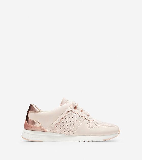 Sneakers > Women's GrandPrø Running Sneaker LX