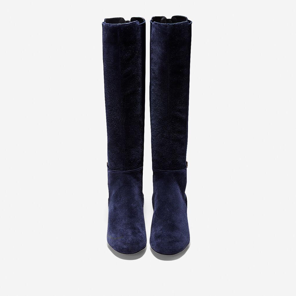Womens Avani Stretch Boot (45mm)