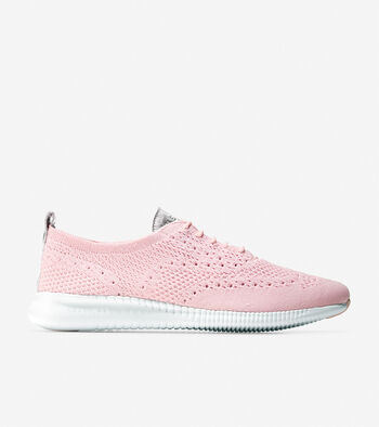 Women's 2.ZERØGRAND Oxford with Stitchlite™