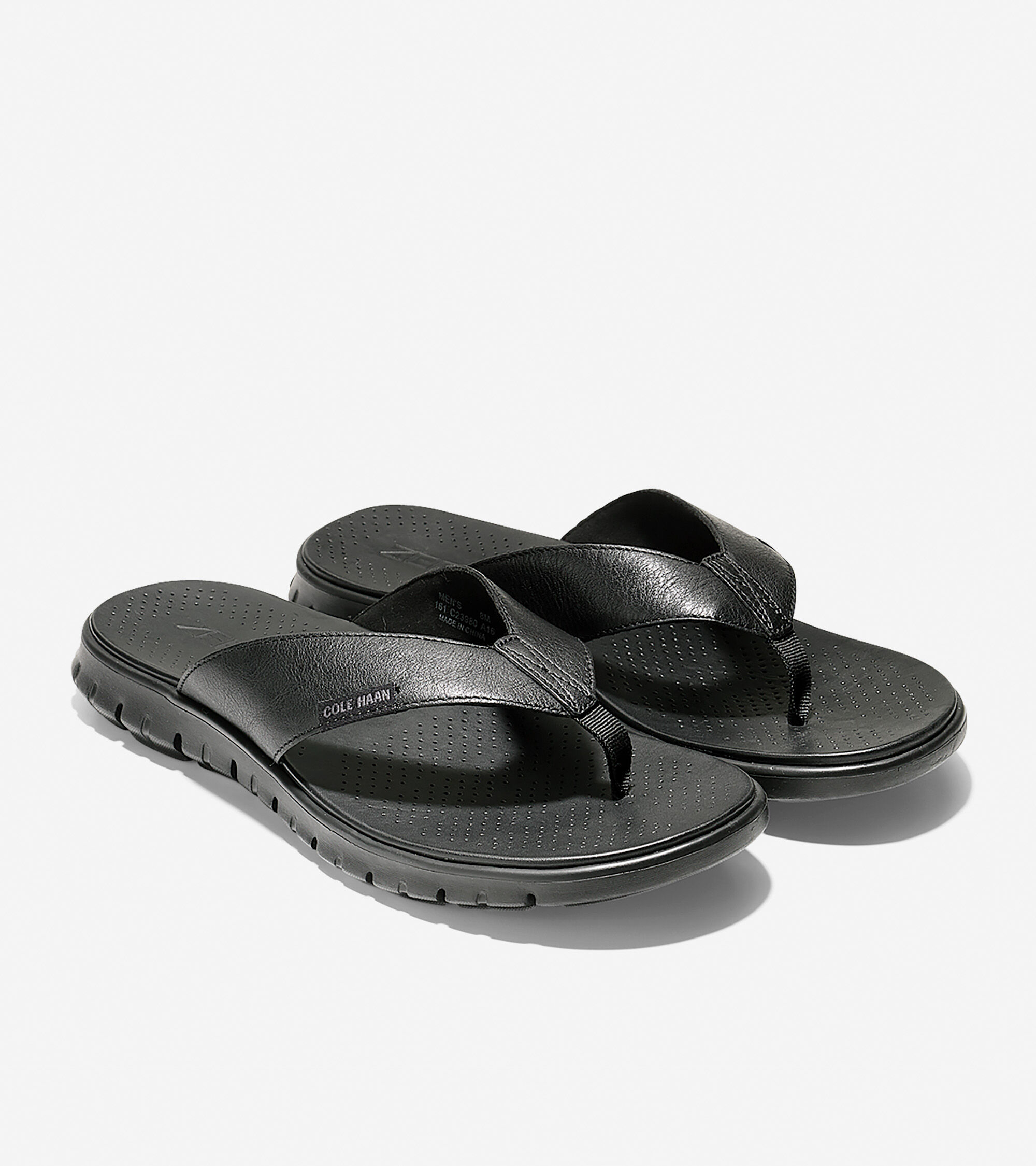 b1cf5cd8357 ... Men s ZERØGRAND Thong Sandal  Men s ZERØGRAND Thong Sandal.  COLEHAAN