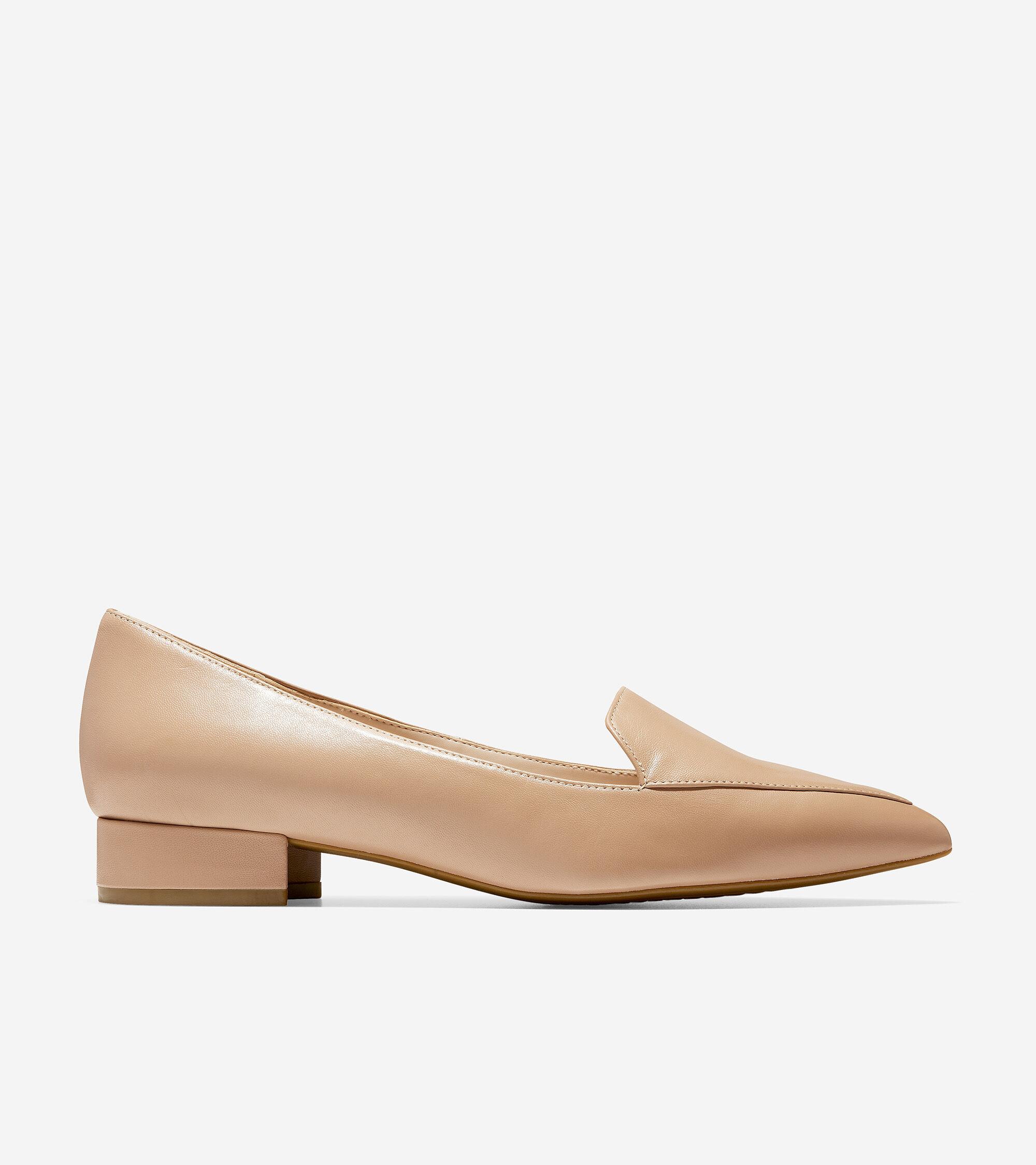 cole haan ballet flats sale