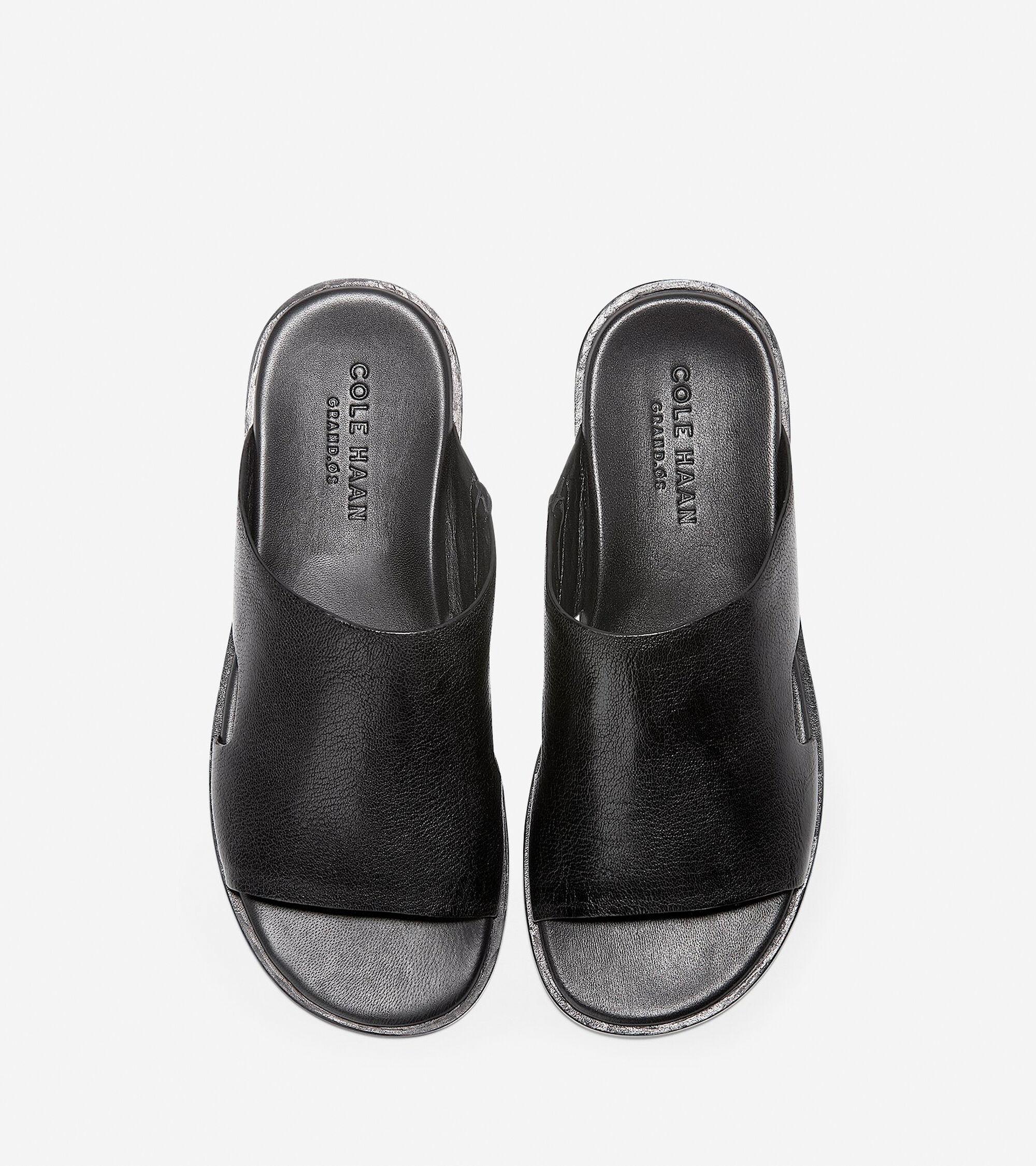 20c59ccc1 ... Goldwyn Slide Sandal · Goldwyn Slide Sandal · Goldwyn Slide Sandal.   COLEHAAN