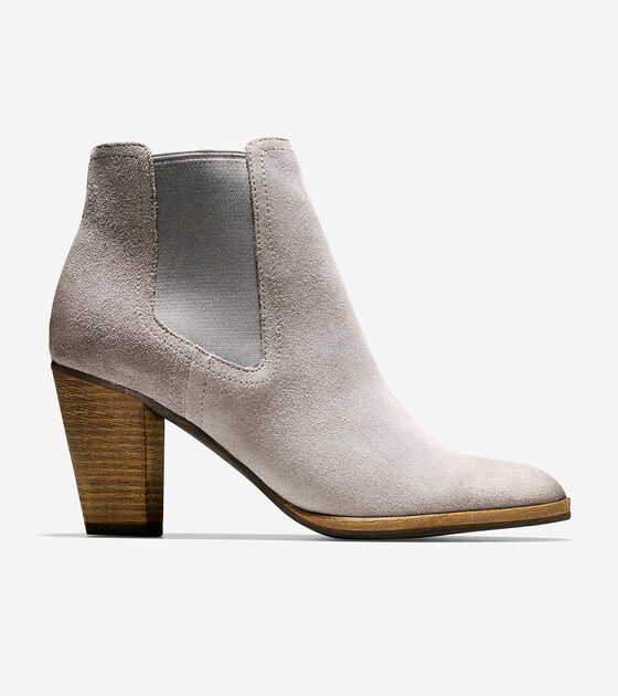 Shoes > Hayes Gore Bootie (75mm)