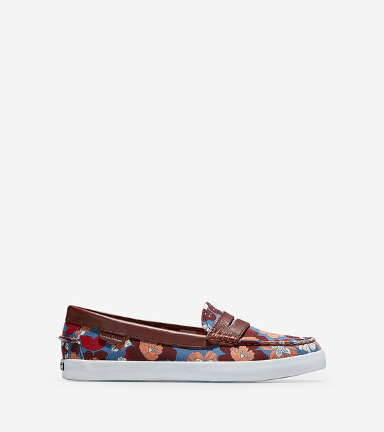 Shoes > Women's Nantucket Loafer
