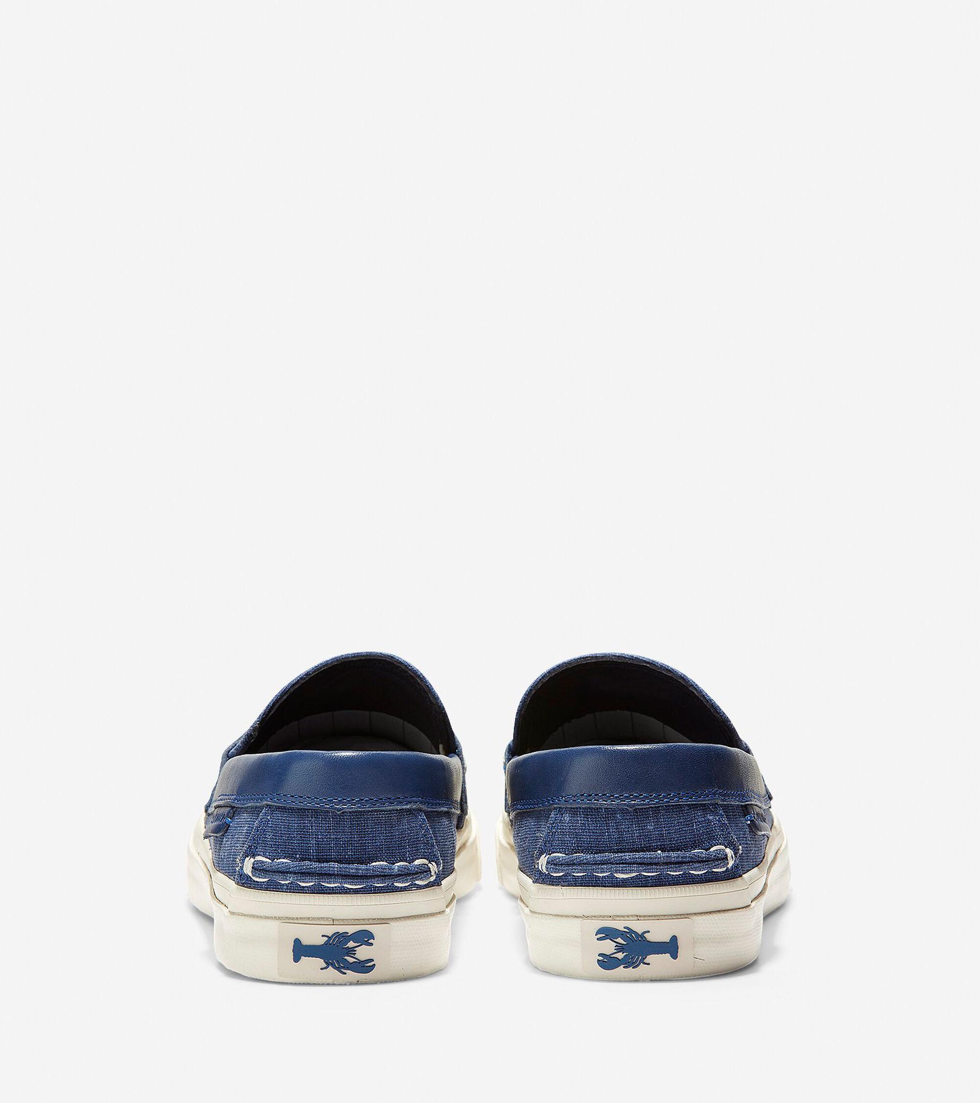 875549cd8fc Men s Pinch Weekender LX Loafers in Navy Peony