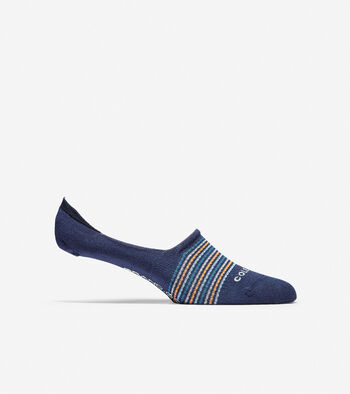 Grand.ØS Multi-Stripe Sock Liner