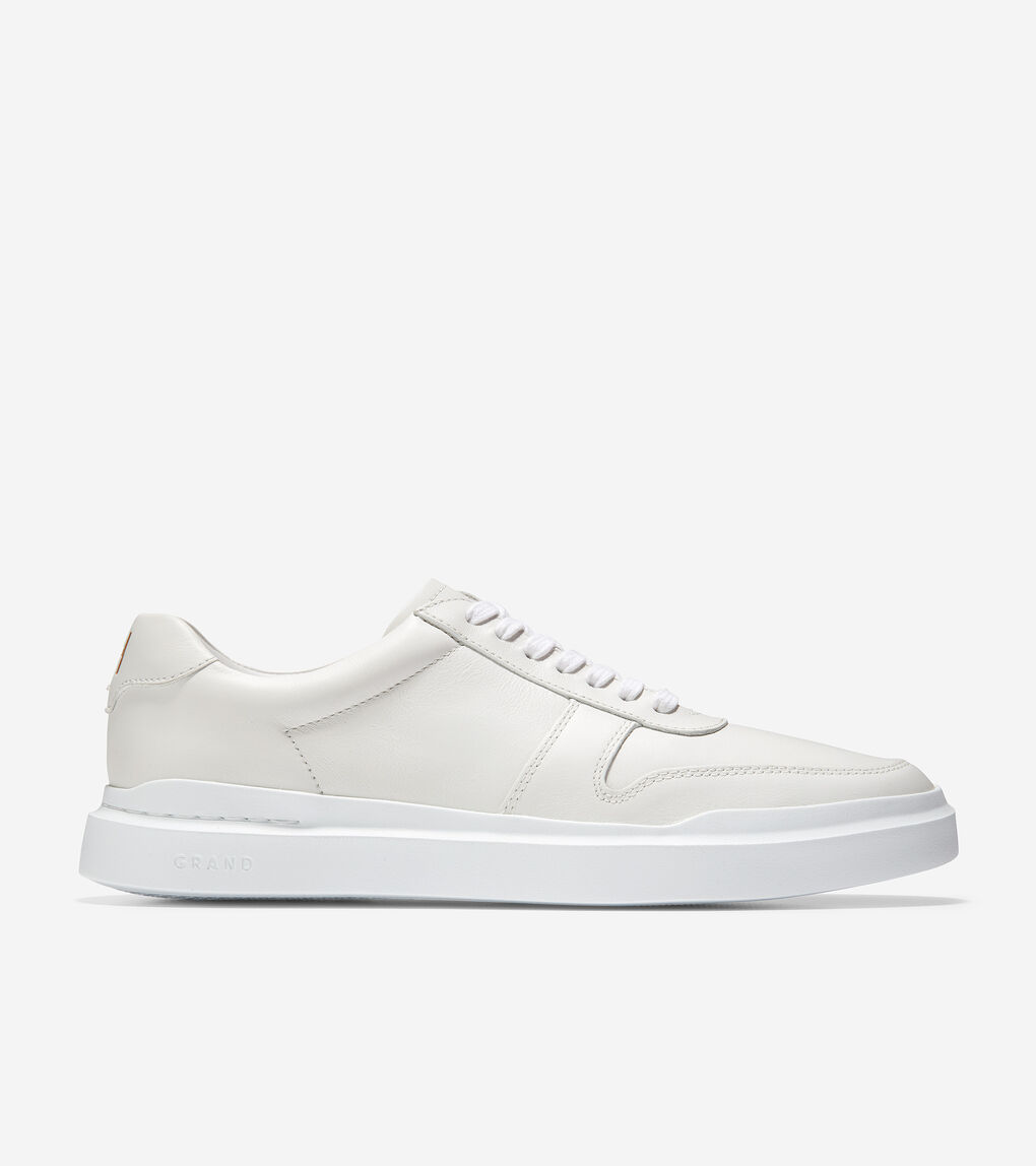 MENS GrandPrø Rally Court Sneaker