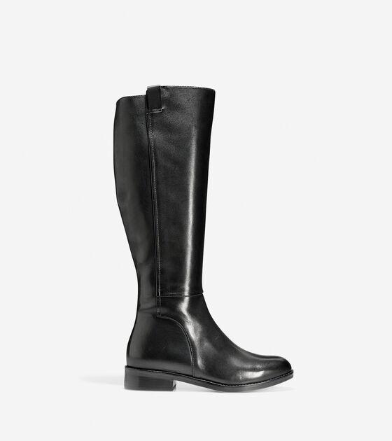 Shoes > Katrina Riding Boot
