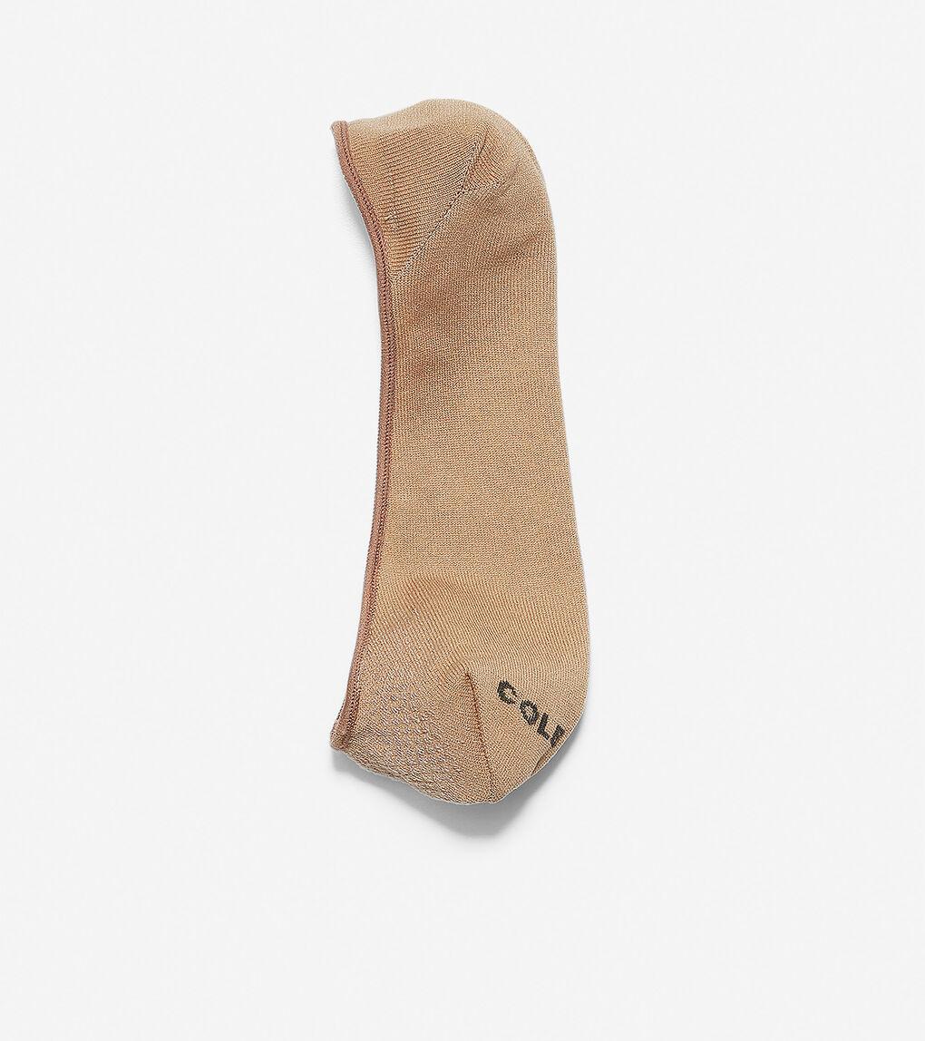 Womens Grand.ØS No-Show Sock Liner