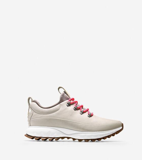 Shoes > Women's GrandExpløre All-Terrain Waterproof Sneaker