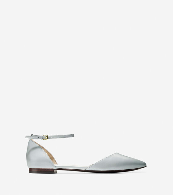 Shoes > Abigail Grand Skimmer Flat