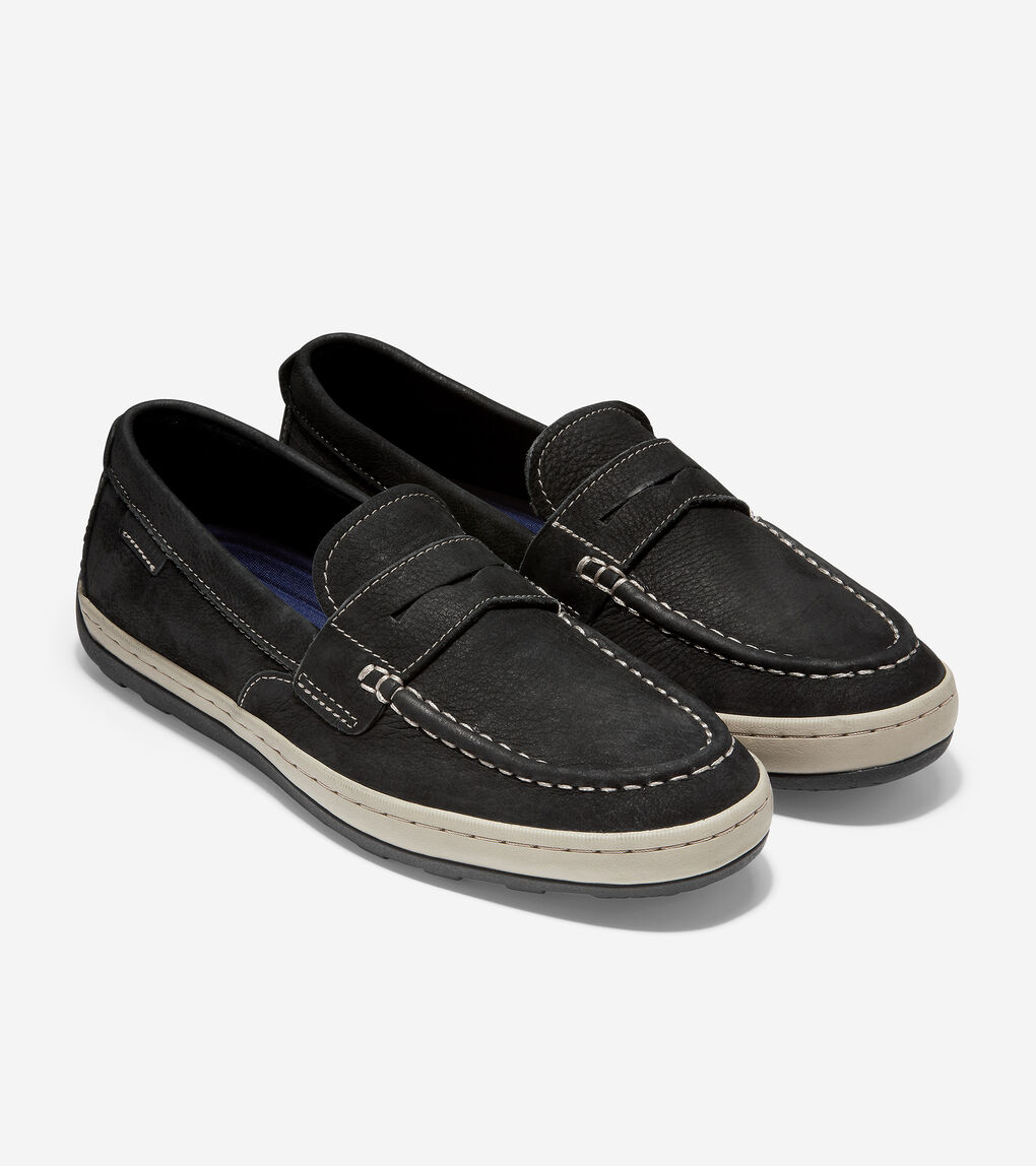 MENS Claude Penny Loafer