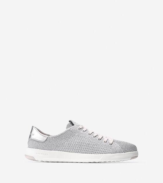 Sneakers > Women's GrandPrø Tennis Sneaker with Stitchlite™