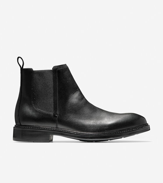 Boots > Kennedy Grand Waterproof Chelsea Boot