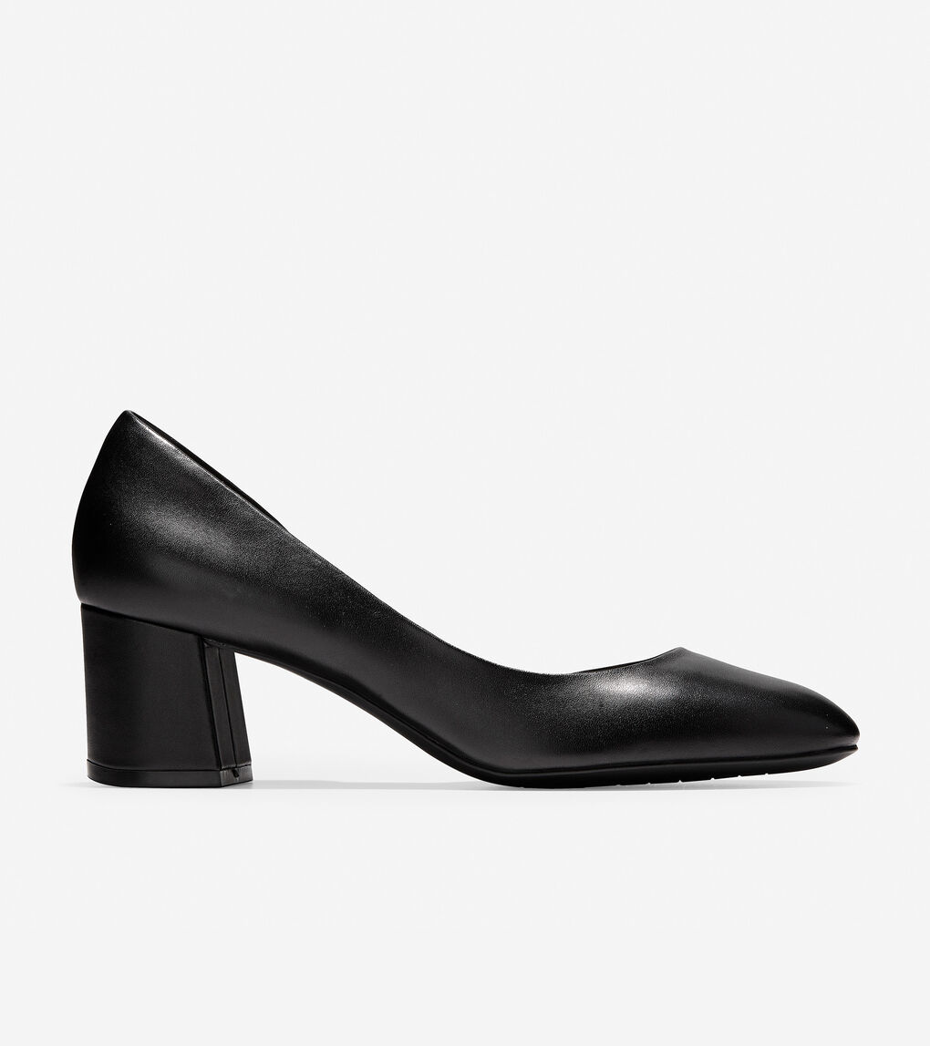 Womens Daina Grand D'orsay Pump (55mm)