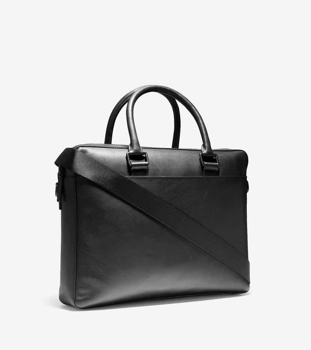 MENS Warner Attaché