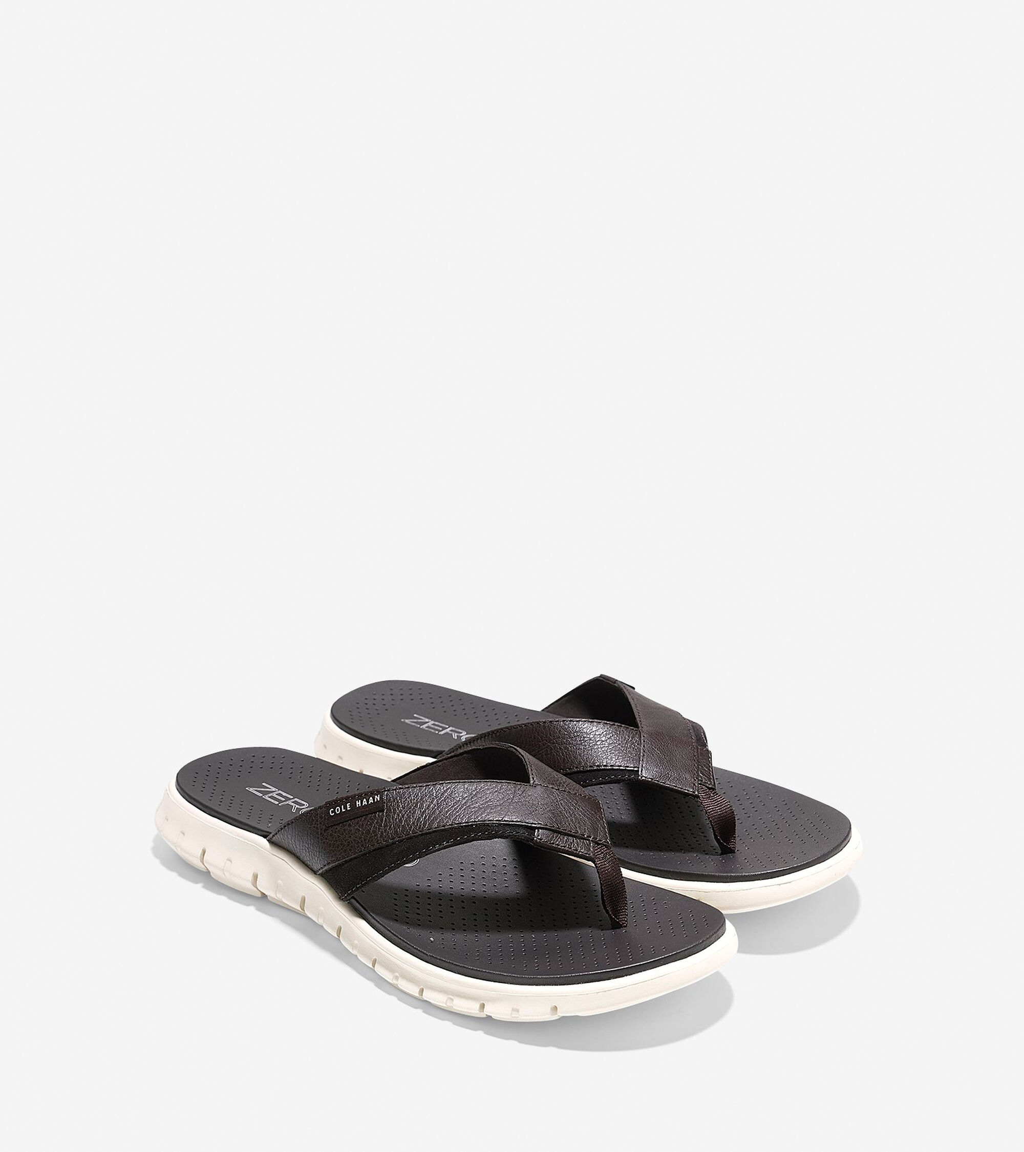 8d9a2ed202b6 Men s ZEROGRAND Fold Thong Sandals in Java